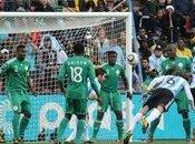 Mondiali SudAfrica2010: Argentina-Nigeria