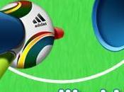 icone Mondiali Calcio 2010