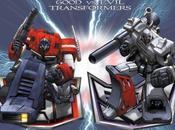 """Transformers prime indiscrezioni: """"finale killer"""""""