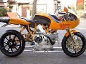 Ducati Bright Logic
