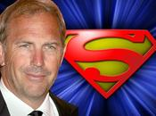 Kevin Costner interpreta padre Superman