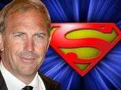 Kevin Costner interpreta padre Superman