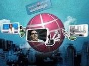 Gazzetta nuova campagna tutto rosa della vita