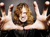 Autobiografia Dave Mustaine arrivo