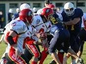 Football Americano: Neptunes-Chiefs 33-21 (CIF9)