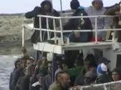 Lampedusa (AG) Contrasto dell'immigrazione clandestina (20.03.11)