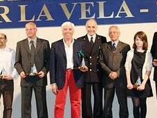 Premio Italia Vela: ecco candidati 2011