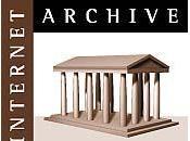 Internet Archive, prestito digitale