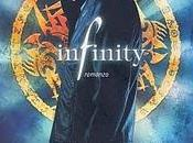 Infinity Sherrilyn Kenyon (Fanucci)