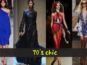Trend 70's chic