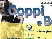 Settimana Internazionale Coppi Bartali 2011.