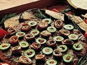 Escoffier: Bistecca macinata all'amburghese, all'americana alla russa