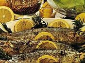 Escoffier: Trote vino rosso -Pesce intero