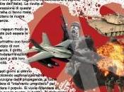 Contro guerra Libia!