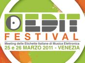 Edit Festival C.S.O. Rivolta