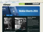 Nokia lancia concorso internazionale cortometraggi aspiranti registi