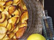 Gâteau invisible pommes