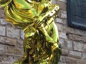 Firenze Koons Palazzo Strozzi Bellezza divina Gogh, Chagall Fontana