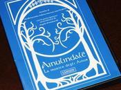 Ainulindale. musica degli Ainur voce narrante Angelo Branduardi, 2015