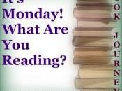 It's monday! What reading?