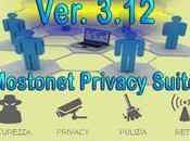 Mostonet Suite 3.12 privacy windows10