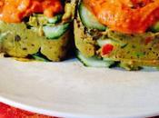 Lasagne fruttariane: piatto gustoso