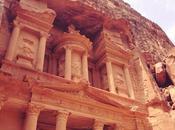 Giordania, stupore meraviglia: Petra