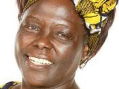 Nairobi (Kenya) sarà dedicata strada Wangari Maathai biologa ambientalista keniana Premio Nobel Pace