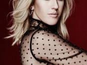 Ellie Goulding posa rivista Glamour