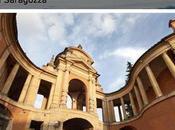 portico Santuario della Madonna Luca (Bologna)