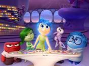"""Inside Out"". Nella mente Riley"