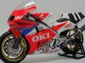 Honda Hours Suzuka 1991 Team Natsu