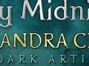 News: Lady Midnight Cassandra Clare Cover Reveal