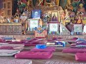Cronaca Ritiro Meditazione Buddhista Nepal