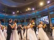 Roma torna magia Gran Ballo Viennese