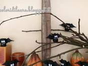 Decorazioni Halloween: TAPPISTRELLI