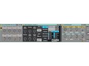 Ableton Live Mutable Instruments Shruthi-1 MIDI Editor