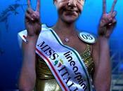 (Fondale) Marino. Sindaco Miss Italia
