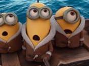 Minions, attenti quei tre: Kevin, Stuart