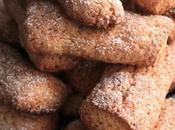Biscotti Farina Kamut Panna Miele Castagno