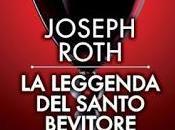 Mini recensione: LEGGENDA SANTO BEVITORE Joseph Roth