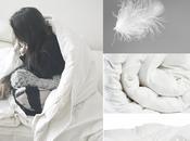 Comfort calore sotto piumone