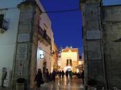 Viaggio Puglia: borgo caratteristico Locorotondo