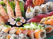 Firenze: Sushi