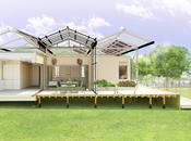Solar Decathlon 2015, ecco casa solare 100%
