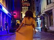 Galata Ortakoy night