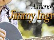 """Jimmy ingrassia propone nuova personale versione mano mano"""", brano riccardo cocciante ripreso anche rino gaetano"""
