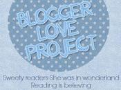 Blogger Love Project Share Your