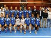 Volley: esordio oggi Collegno Volley Torino