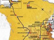 Presentato Parigi percorso Tour France 2016